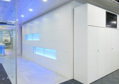 Bespoke Storagewall