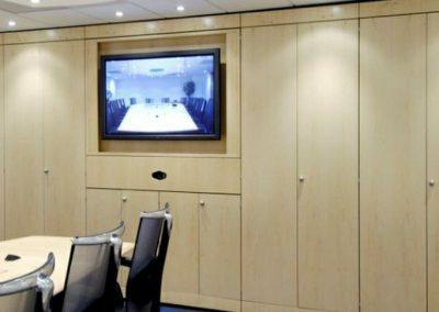 Boardroom Storagewall