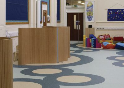 Education Flooring