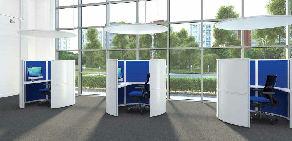 office pods. Fg 4.2 POD Lite 1.6 Office Pods T