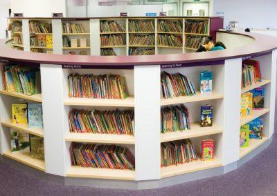 Fg Bespoke Library