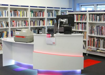 Fg Library Furniture