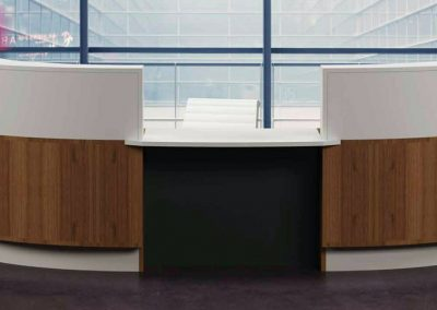 Reception Furniture Frem Moda