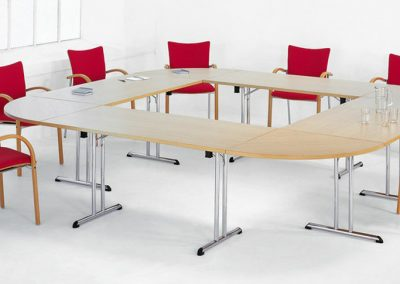 Verco Folding Tables