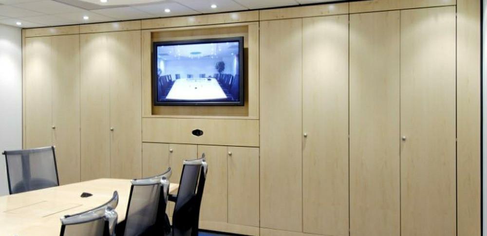 Boardroom-Storagewall