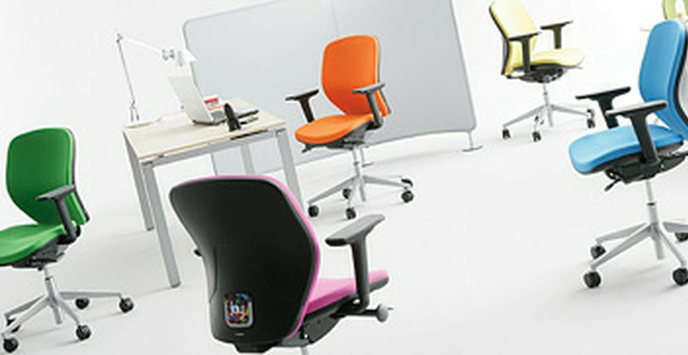 2016 AOS Office Seating Banner Image