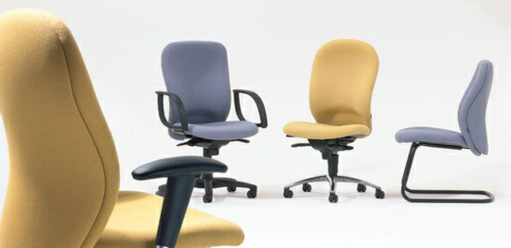 Aspire Office Solutions – BacK Care Seating Verco Ergoform 1