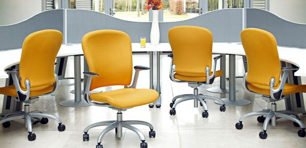 Aspire Office Solutions – Back Care Seating EV Smart 2