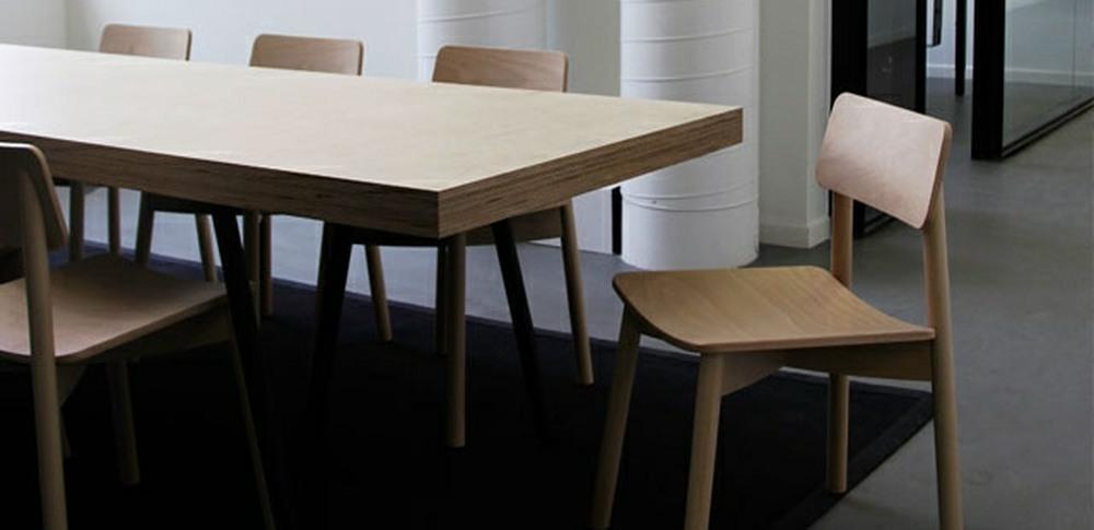 Aspire Office Solutions – Boardroom Seating Hartwall