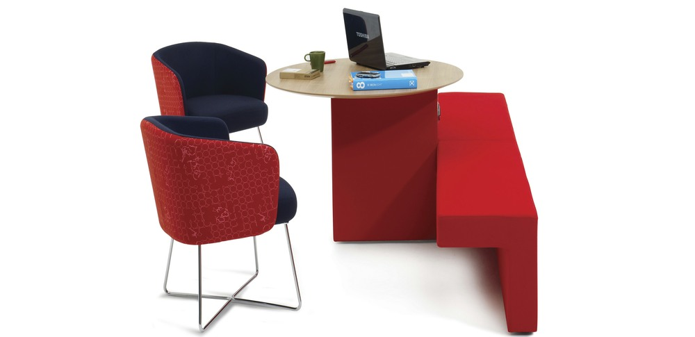 Aspire Office Solutions – Breakout Seating Border
