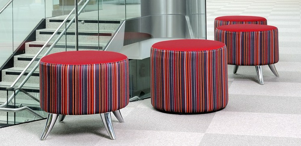 Aspire Office Solutions – Breakout Seating Dot