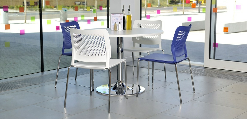 Aspire Office Solutions – Cafe & Bistro Trellis