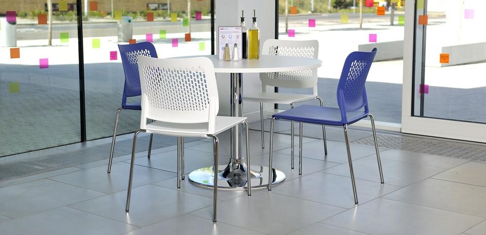 Aspire Office Solutions – Cafe & Bistro Trellis