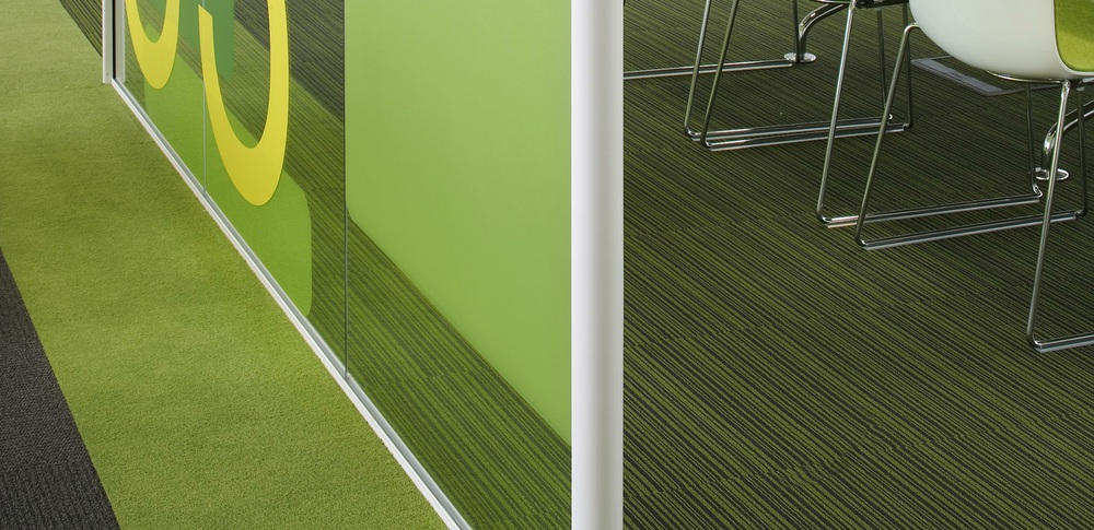 Aspire Office Solutions – Commercial Flooring Burmatex 1