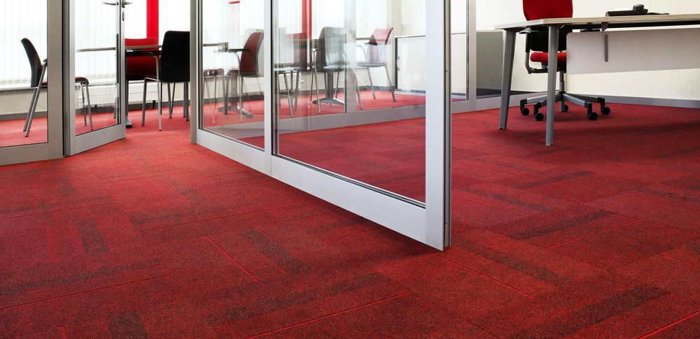 Aspire Office Solutions – Commercial Flooring Burmatex 2