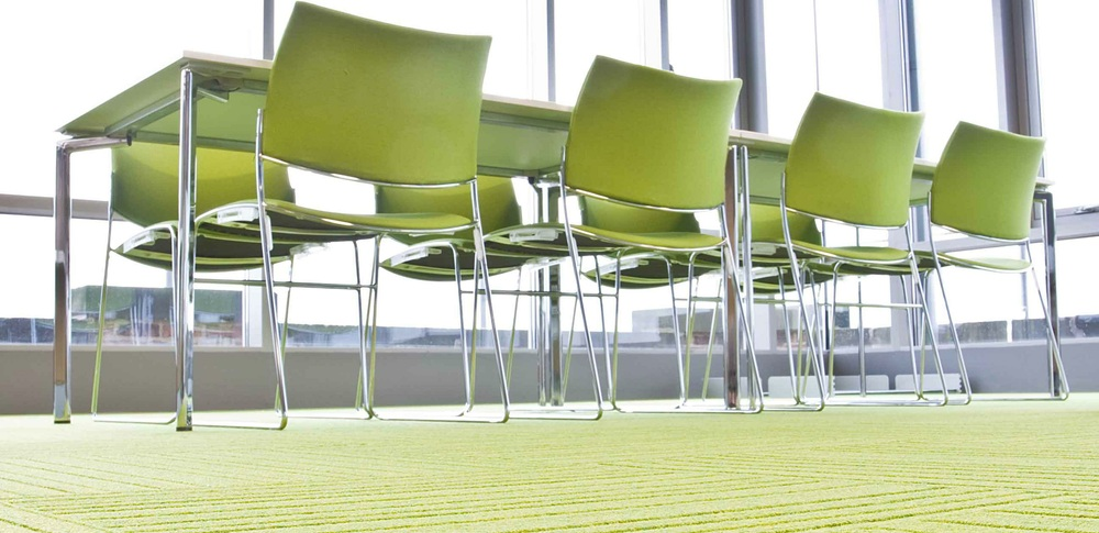 Aspire Office Solutions – Commercial Flooring Burmatex 3