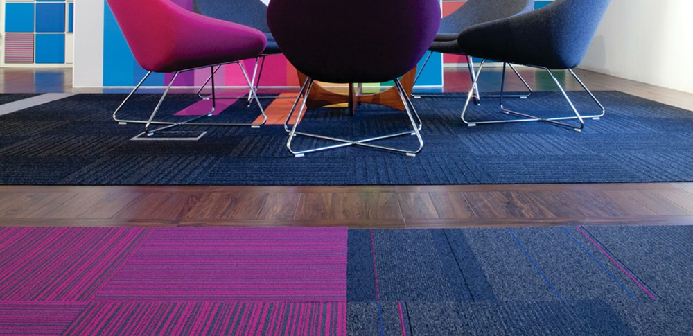 Aspire Office Solutions – Commercial Flooring Burmatex 4