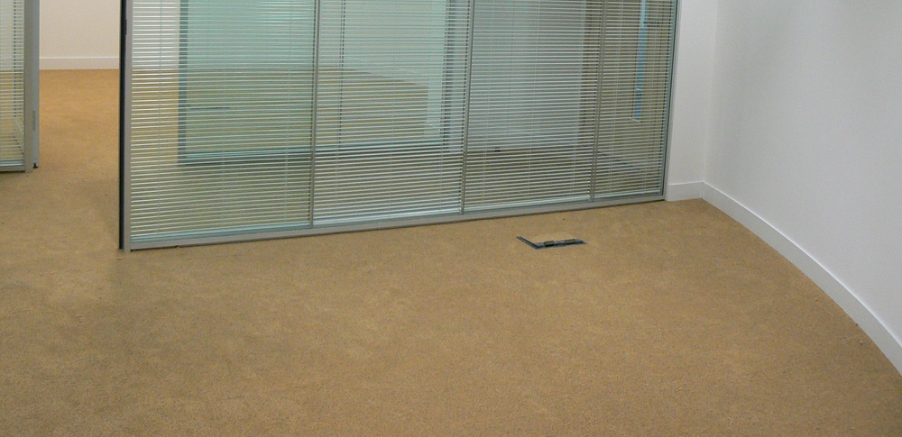 Aspire Office Solutions – Commercial Flooring Desso 1