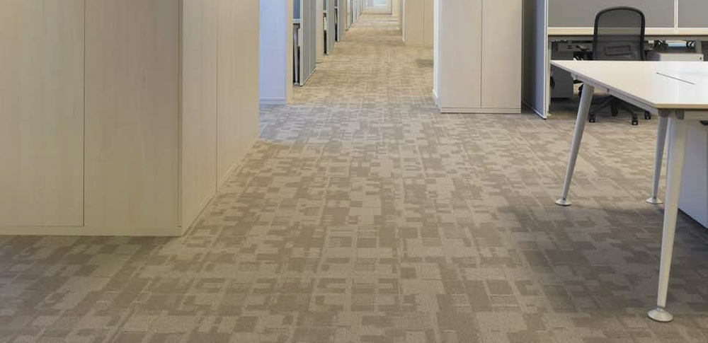 Aspire Office Solutions – Commercial Flooring Desso 2