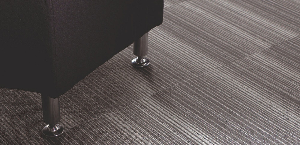 Aspire Office Solutions – Commercial Flooring Paragon 1