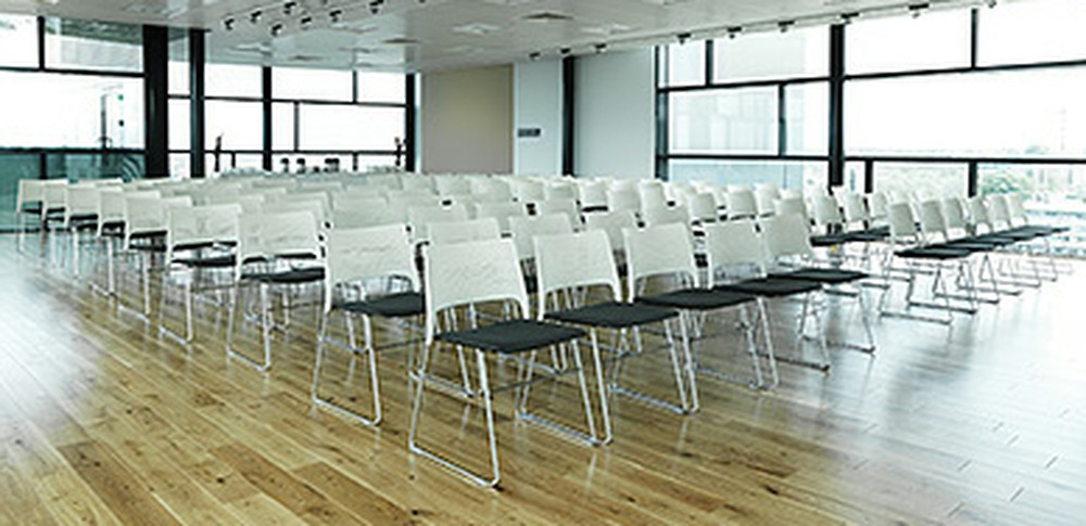 Aspire Office Solutions – Conference Seating CORS