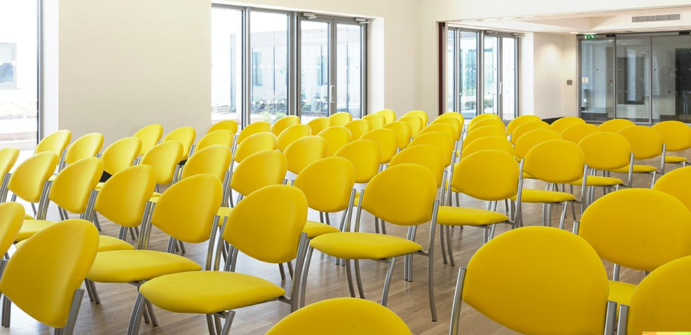 Aspire Office Solutions – Conference Seating Stella