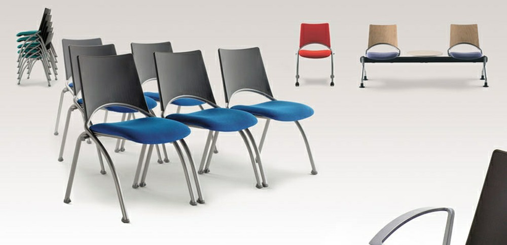Aspire Office Solutions – Conference Seating WAP