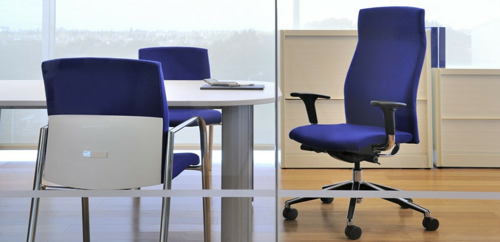 Aspire Office Solutions – Exectuive Seating Class 1