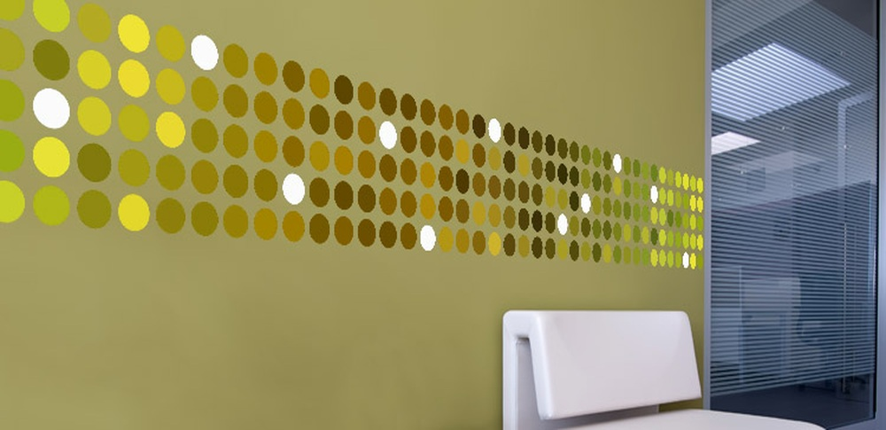 Aspire Office Solutions – General Refurbishment Decoration