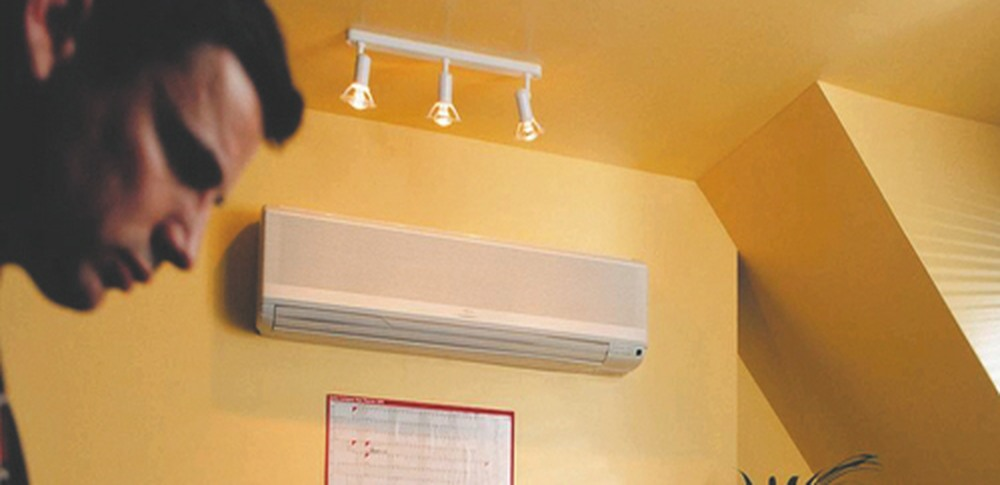 Aspire Office Solutions – General Refurbishments Air Conditioning