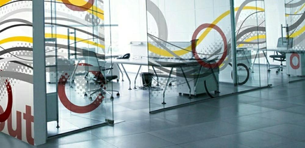 Aspire Office Solutions – General Refurbishments Graphics