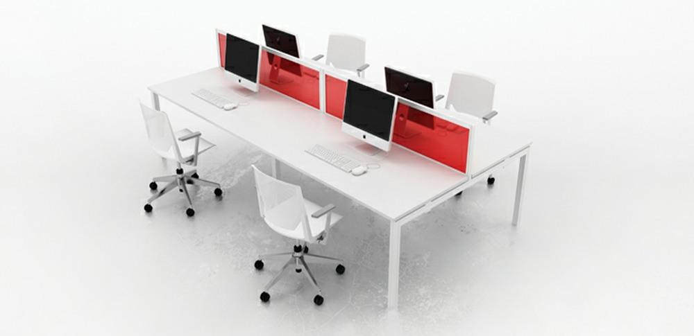 Aspire Office Solutions – Glazed Screens Screena at Work 3.2