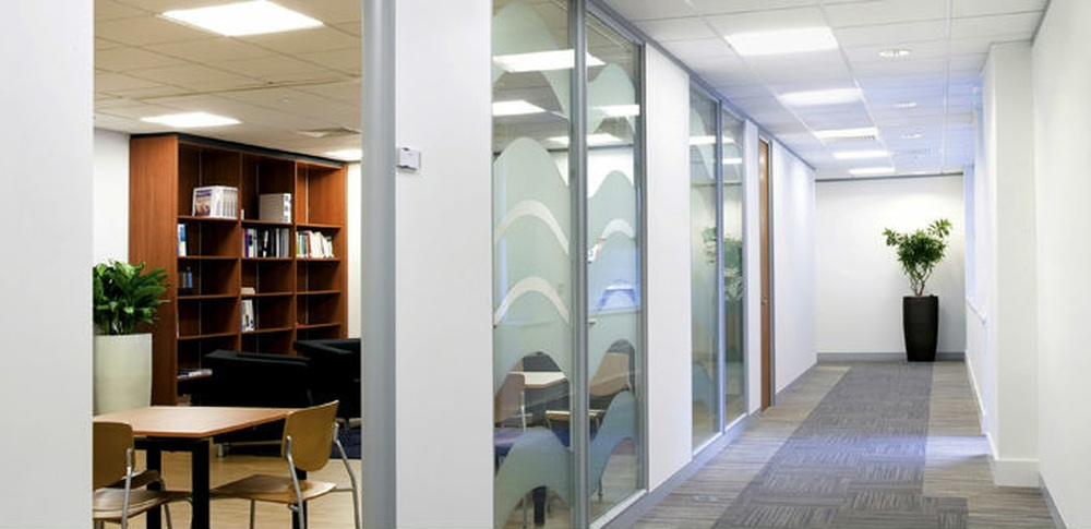 Aspire Office Solutions – Komfire 75 5