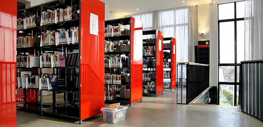 Aspire Office Solutions – Library Furniture Frem European 1