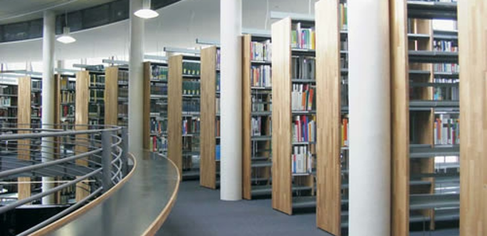 Aspire Office Solutions – Library Furniture Frem Ratio 1
