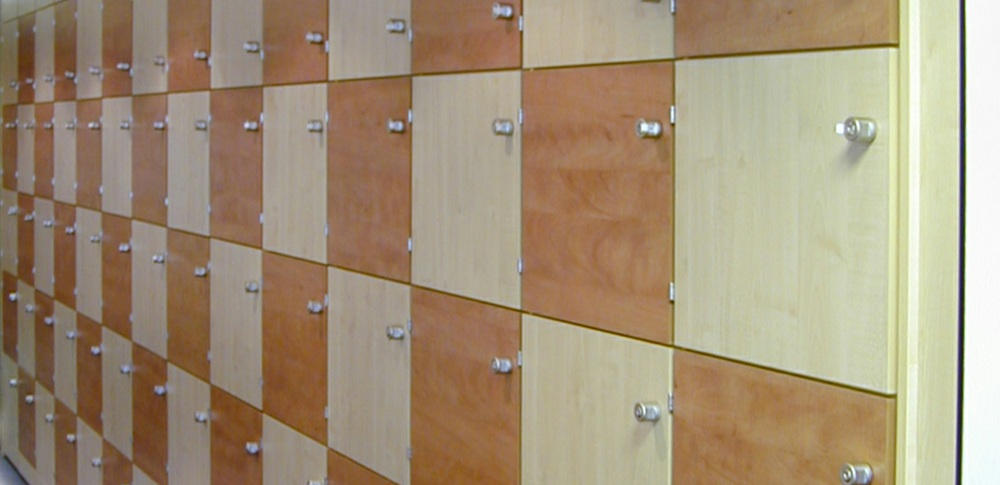 Aspire Office Solutions – Lockers Frem