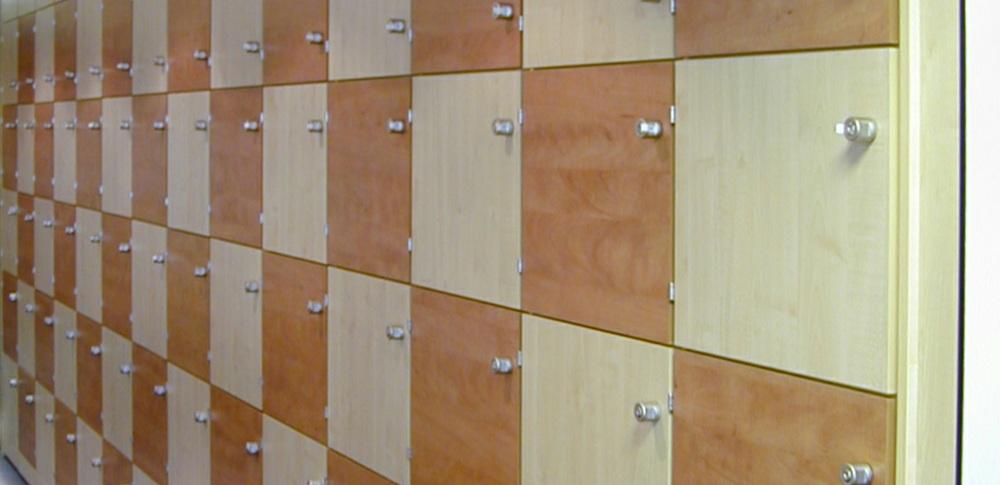 Aspire Office Solutions – Lockers Frem