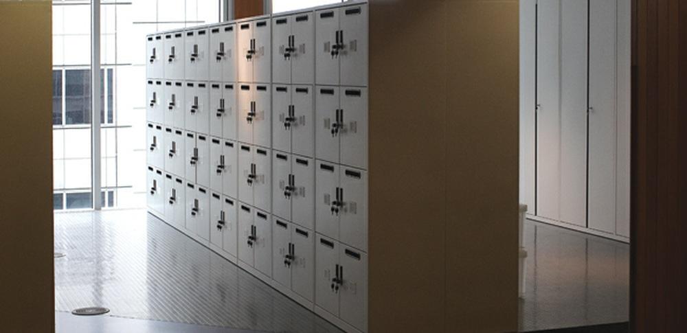 Aspire Office Solutions – Lockers Triumph LM