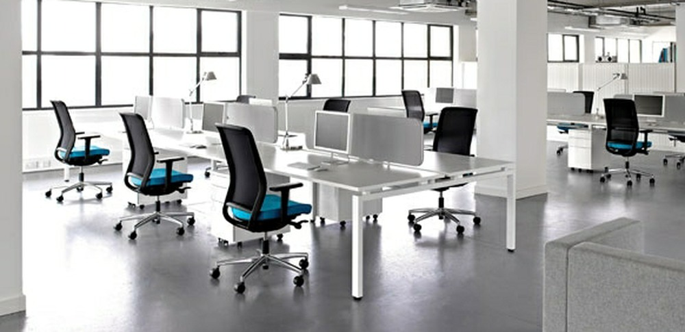 Aspire Office Solutions – Mesh Seating Verco Mesh 2