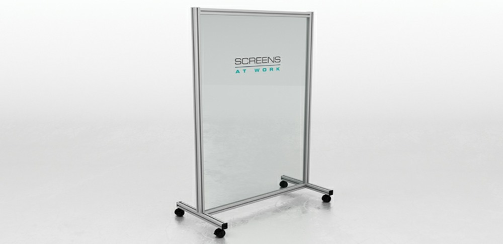 Aspire Office Solutions – Mobile Screens Screens at Work 2.4 1