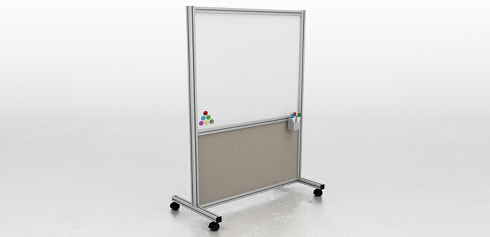 Aspire Office Solutions – Mobile Screens Screens at Work 2.4