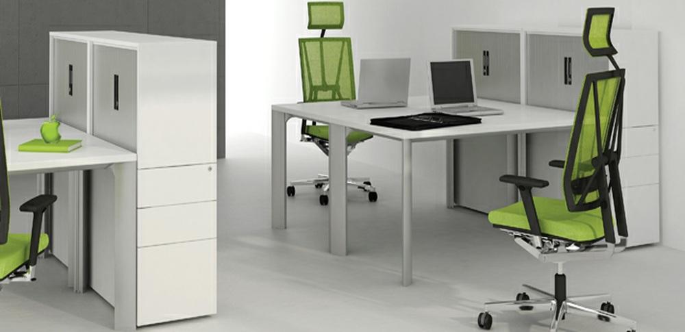 Aspire Office Solutions – Personal Storage Silverline Freedom Skyline