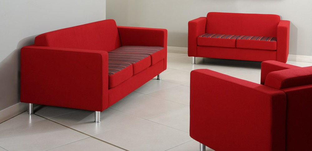 Aspire Office Solutions – Reception Seating Dorchester