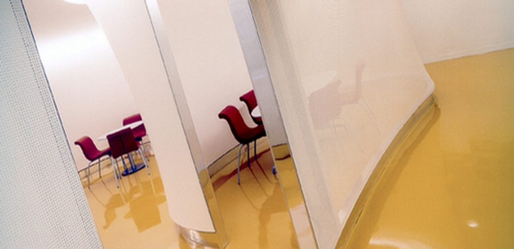 Aspire Office Solutions – Safety Flooring Image 2