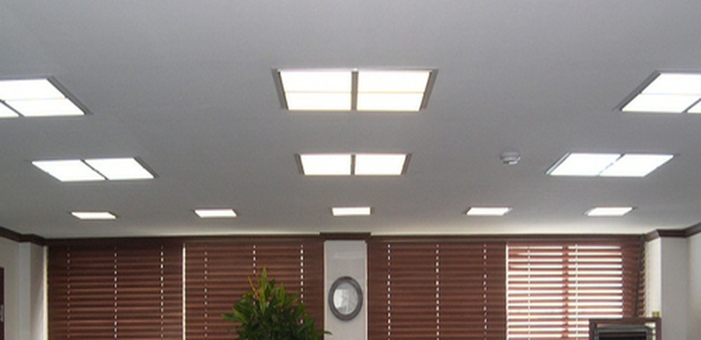 Aspire Office Solutions – Suspended Ceiling 2