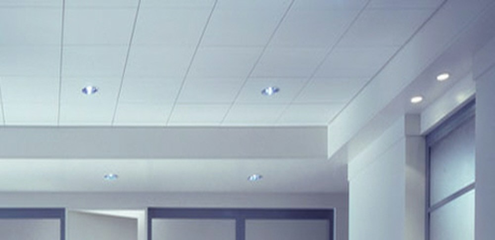 Aspire Office Solutions – Suspended Ceiling 5