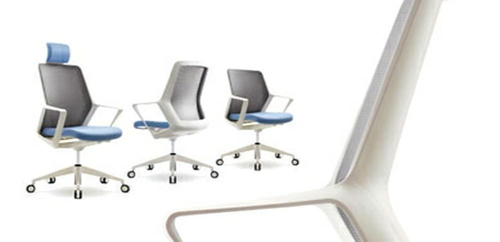 Aspire Office Solutions – Task Seating Verco Flo 1