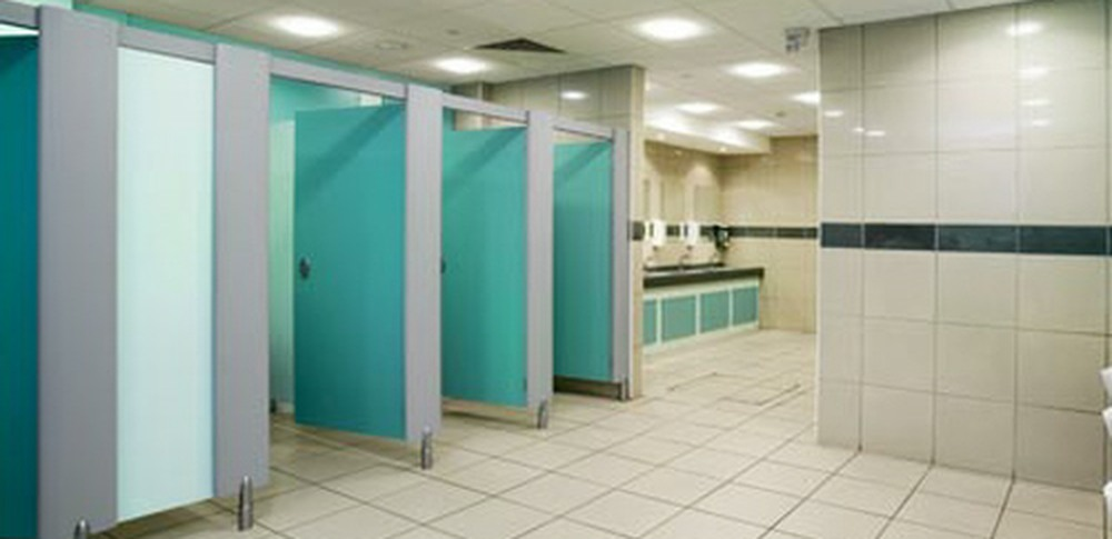 Aspire Office Solutions – Washroom Refurbishment 3