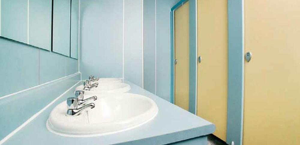 Aspire Office Solutions – Washroom Refurbishment 7