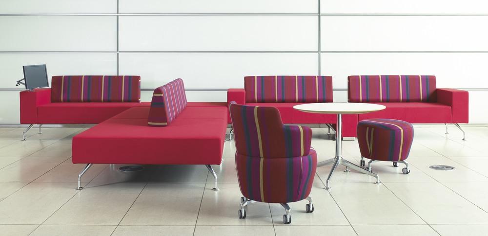 Reception Seating – Boundary 1